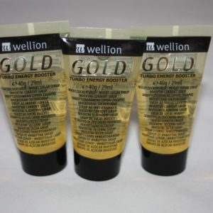 Wellion Gold