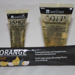 Provpaket Wellion