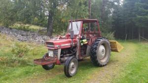 Amanda_traktor